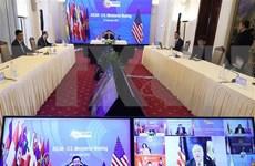 Le Cambodge affirme son engagement à promouvoir les liens entre l'ASEAN et ses partenaires