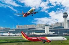 Vietjet reprend tous ses vols réguliers vers Dà Nang