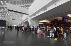COVID-19 : plus de 240 Vietnamiens rapatriés de Malaisie