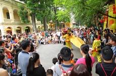 La cité impériale de Thang Long accueillera la Fête de la mi-automne 2020