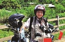 La beauté du Vietnam à travers l'objectif de Ngô Minh Dao