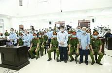 Affaire de Dong Tam : deux personnes condamnées à mort