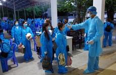 COVID-19 : 931 patients ont été déclarés guéris