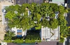 Deux œuvres vietnamiennes remportent FuturArc Green Leadership Award 2020