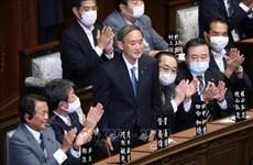 Félicitations au nouveau Premier ministre du Japon