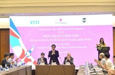 Evaluer les impacts du changement climatique pour les entreprises vietnamiennes