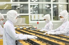 Rien ne peut empêcher les investisseurs de venir au Vietnam