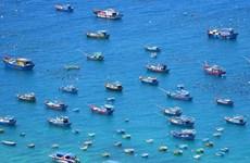 2.500 milliards de dongs pour une enquête sur l'environnement marin