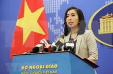 Le Vietnam est prêt à partager les informations du PTPGP avec le Royaume-Uni