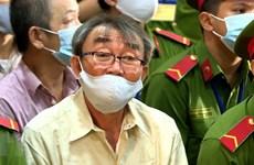 Ho Chi Minh-Ville : Poursuite en justice de terroristes