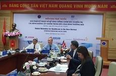 Le ministère de la Santé et des experts médicaux mondiaux discutent du traitement des MNT
