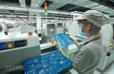 Vietnam et  Inde coopèrent dans les chaînes d'approvisionnement post-pandémique