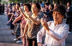 L'espérance de vie moyenne des Vietnamiens continue d'augmenter