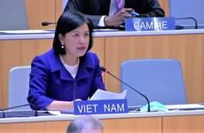Le Vietnam participe à la 61e série de réunions des assemblées de l'OMPI