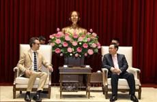 L'UE, un partenaire économique et commercial important de Hanoi