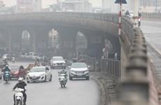 Des localités du Sud développeront des plans anti-pollution atmosphérique d'ici 2025