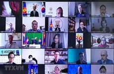 L'ASEAN améliore la capacité de gestion des catastrophes
