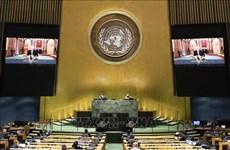 Le Vietnam souhaite renforcer les relations de coopération intégrale avec l'ONU