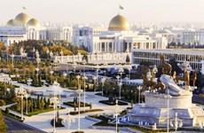 Le Vietnam félicite le Turkménistan pour sa Fête de l'Indépendance