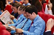 Ouverture du Congrès national de l'émulation patriotique des salariés