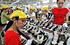"""""""L'économie vietnamienne ne se redressera pas en forme de V, mais par de virgule, comme le logo Nike"""