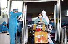 COVID-19 : Le pays détecte trois nouveaux cas importés