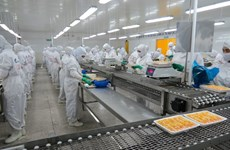 Delta du Mékong: plus de 6.500 entreprises créées en 8 mois