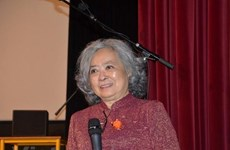Le tribunal français ouvrira le procès de Mme Tran To Nga le 12 octobre