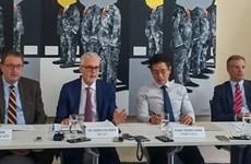 Les relations Allemagne-Vietnam ne cessent de se développer