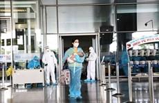 Coronavirus : aucun nouveau cas, trois guérisons supplémentaires