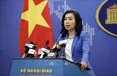 Vietnam-Singapour : créer des conditions favorables à l'entrée des citoyens