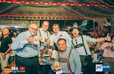 Ouverture du Festival allemand Kulturfest 2020