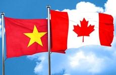 Webinaire sur les relations commerciales entre le Canada et le Vietnam