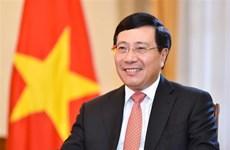Le Vietnam appuie tous les efforts de non-prolifération des armes nucléaires