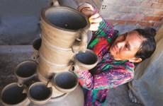 L'art de la poterie Cham