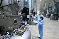 Ho Chi Minh-Ville attire 3,25 milliards de dollars d'IDE en neuf mois