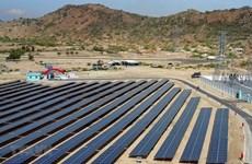 Le thaïlandais WHAUP veut acquérir trois fermes solaires au Vietnam