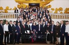Le Vietnam promeut la coopération économique avec l'ASEAN