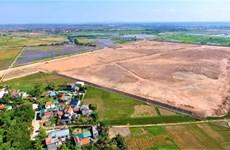 La ZE côtière de Quang Yên, nouveau pôle de développement à Quang Ninh