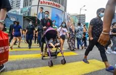 Malaisie : le nombre d'infections au COVID-19 en forte hausse