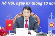 ASEAN: le Vietnam oeuvre au renforcement de la cybersécurité