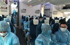 Le Vietnam enregistre un nouveau cas exogène de coronavirus