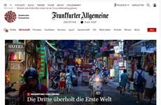 Un journal allemand salue le modèle anti-COVID-19 du Vietnam