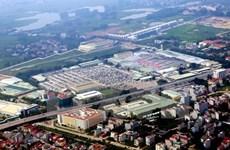 Vinh Phuc, une destination privilégiée pour les investissements étrangers