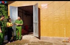À Diên Biên, le village de Muong Nhe 2 fait peau neuve