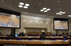 ONU : le Conseil de sécurité discute des mesures intermédiaires pour régler les conflits