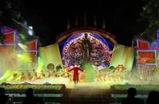 Célébration du 1010e anniversaire de Thang Long-Hanoï