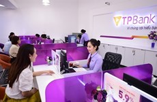 La première banque vietnamienne autorise les transactions en R. de Corée pour les titulaires de carte locaux