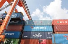 Les investissements domestiques et étrangers se hissent dans la logistique
