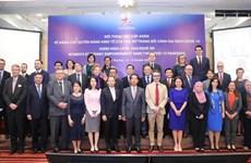 ASEM : dialogue sur l'autonomisation économique des femmes